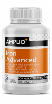 Iron Advanced