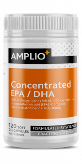 Concentrated EPA / DHA